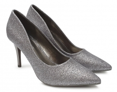 Pumps grau S88