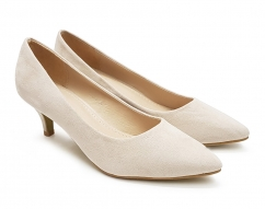 Pumps beige 099