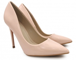 Pumps beige F50